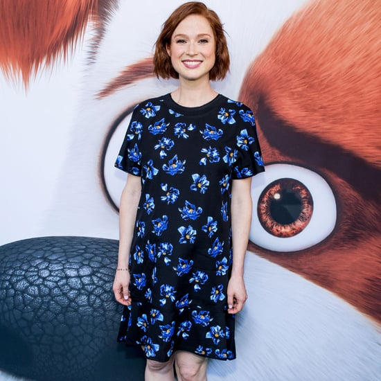 Ellie Kemper Pregnancy Baby Bump Comments