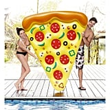 Vegetable Pizza Slice Pool Float