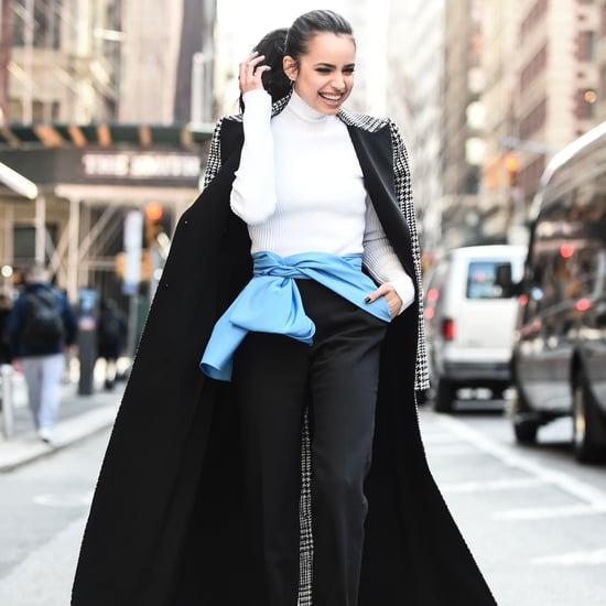 Sofia Carson Style