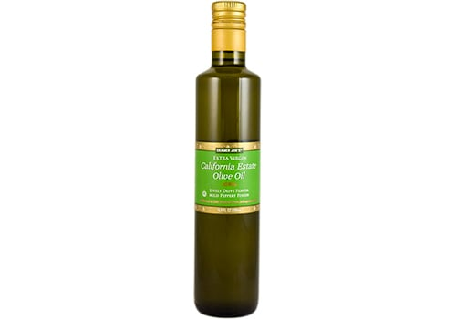California Estate Extra Virgin Olive Oil ($6)