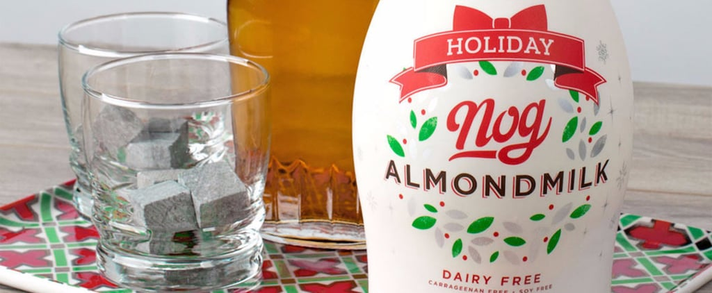 From Almond Nog to Gingerbread Clif Bars, the Holidays Are a Whole Lot Healthier