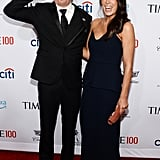 Joanna and Chip Gaines at Time 100 Gala 2019