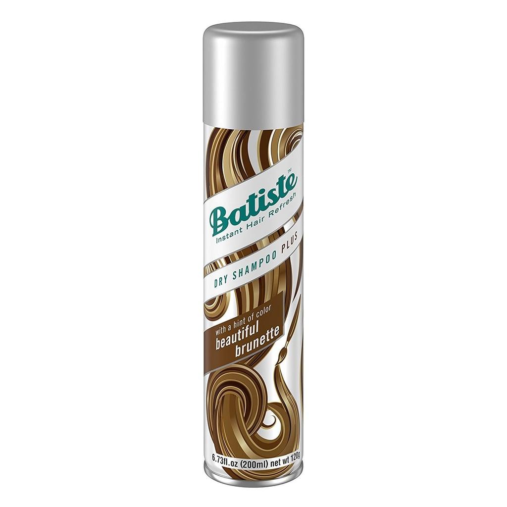 Best Dry Shampoo For Brunettes
