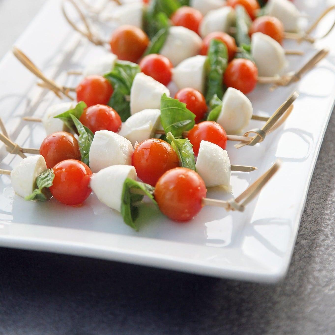 Italian Appetizer Recipes  POPSUGAR Food