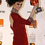 2007: Eva Green
