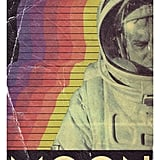 Moon Poster ($20)