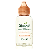Simple Skincare Radiance Booster SPF 30