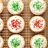 Aries: Perfect Glazed Holiday Cookies