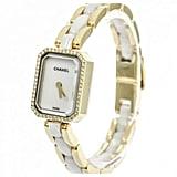 Chanel Première Mini Yellow Gold Watch