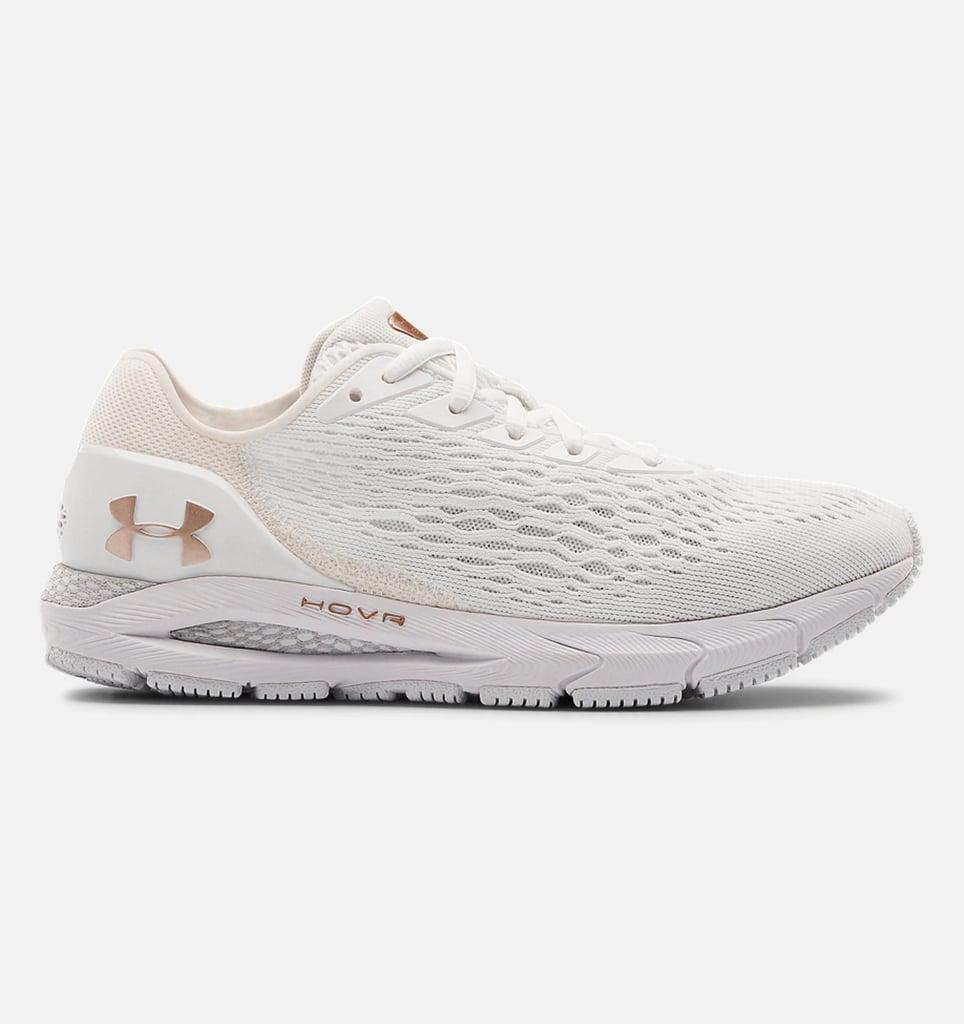 UA HOVR™ Sonic 3 Metallic Running Shoes