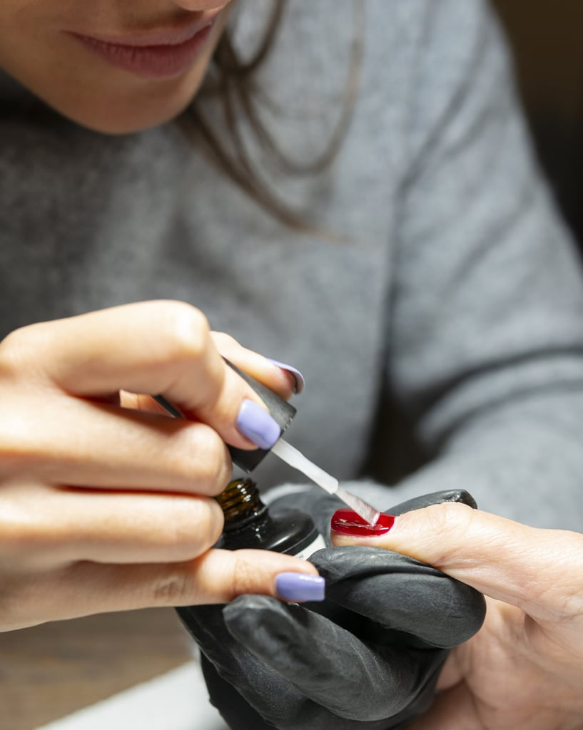 What to Expect When Nail Salons Reopen