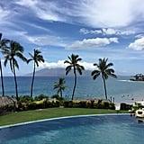 منتجع فور سيزنز، ماوي، هاواي