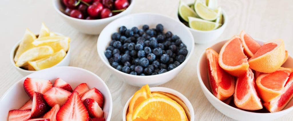 Best Antioxidant-Rich Foods