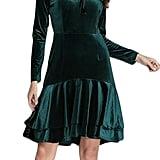 UUYUK Midi Dress