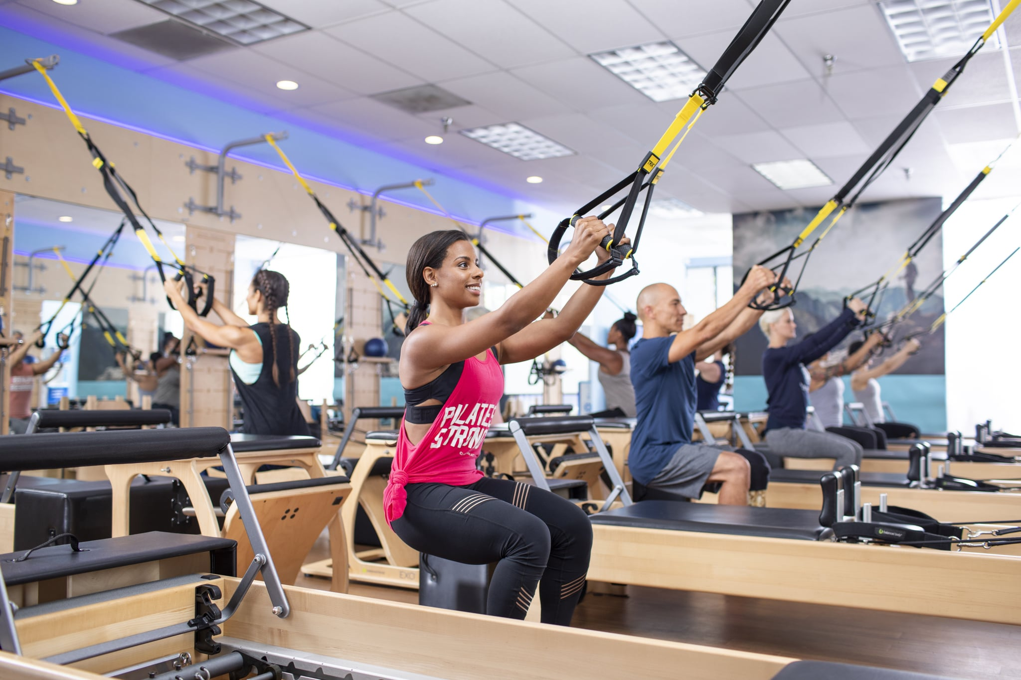 Club Pilates Prices 2020 Popsugar Fitness