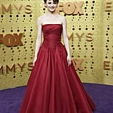 Joey King at the 2019 Emmys