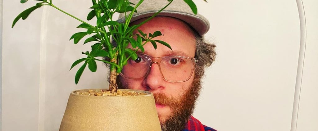 See Seth Rogen's Impressive Pottery Masterpieces