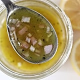 Honey Apple Cider Vinaigrette