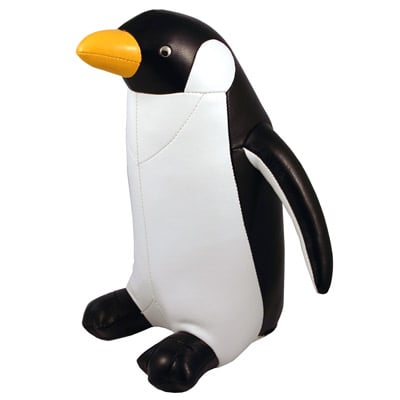 Penguin Bookend