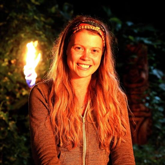 Survivor Australia Interview With Flick Egginton