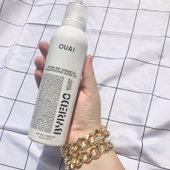 Ouai x Byredo Dry Shampoo Review 2020