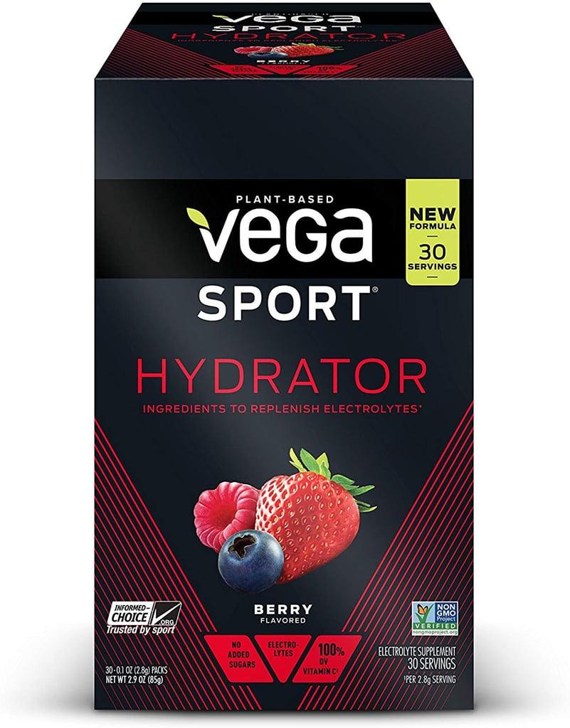 Vega Sport Hydrator Single-Serve Packs