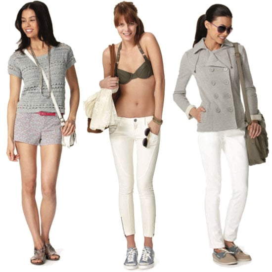 Target 2011 Spring Collection Lookbook