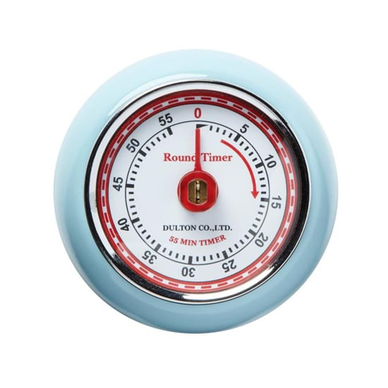 Kitchen Timer, $14.95