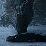 What Happens to Daenerys (and Drogon)?