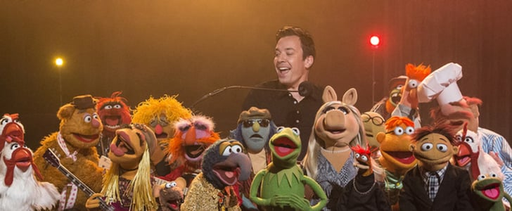 Jimmy Fallon Sings With The Muppets on His Last Show