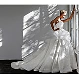 What is your number wedding dress Don't?