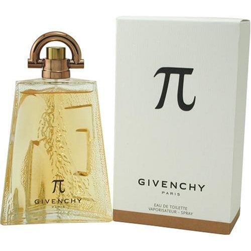 Pi Cologne by Givenchy For Men
