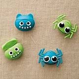 Spider and Monster Dental Floss