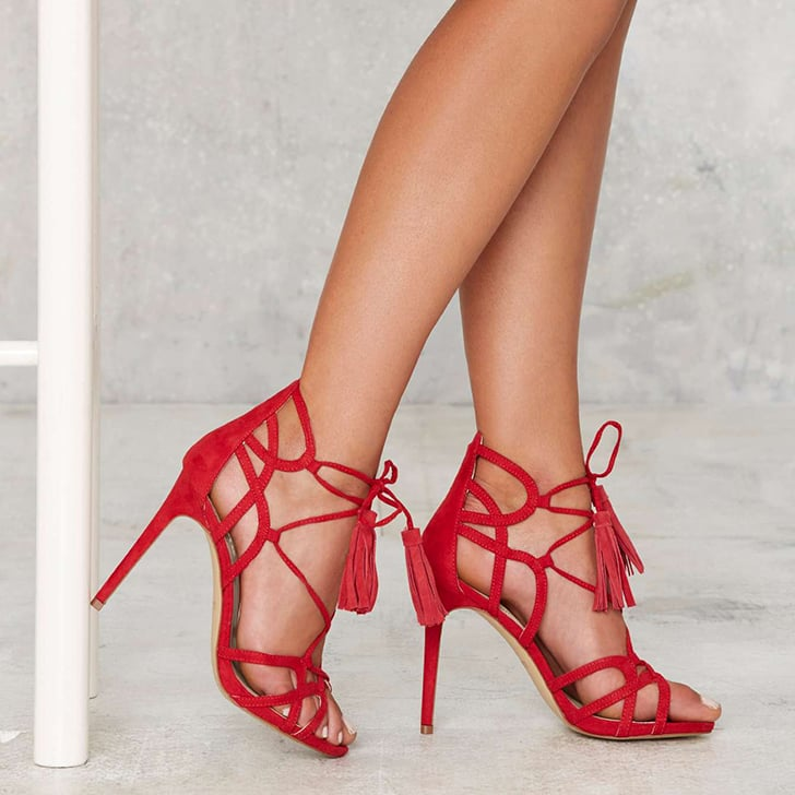 Shop Sexy Heels For NYE and Party Season