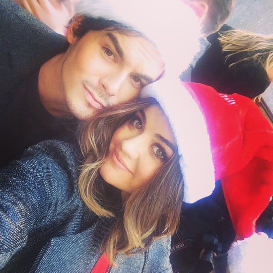 Celebrity Instagram Pictures | Dec. 11, 2014