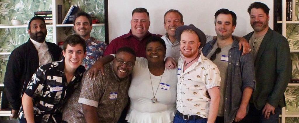 Queer Eye Heroes Season 2 Reunion September 2018