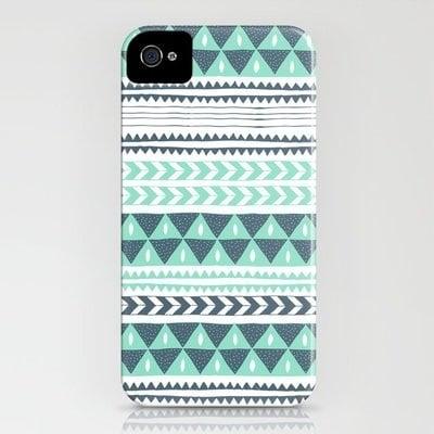 Winter Stripe No. 1 ($35)