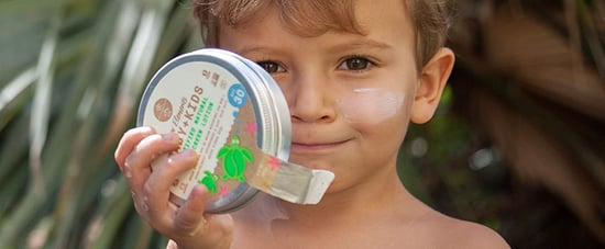 The Best and Safest Sunscreens For Babies and Kids 2020