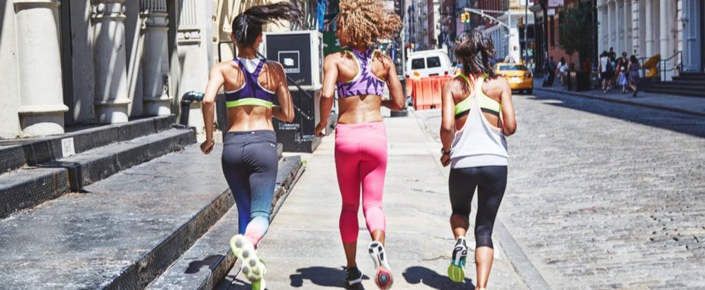 خبيرة رياضية معروفة بمدرّبة المشاهير تَتَّبع قاعدة: 3 أميال أو 30 دقيقة لخسارة الوزن