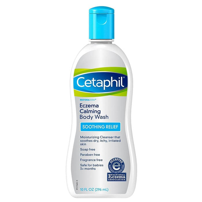 Cetaphil Restoraderm Skin Restoring Body Wash
