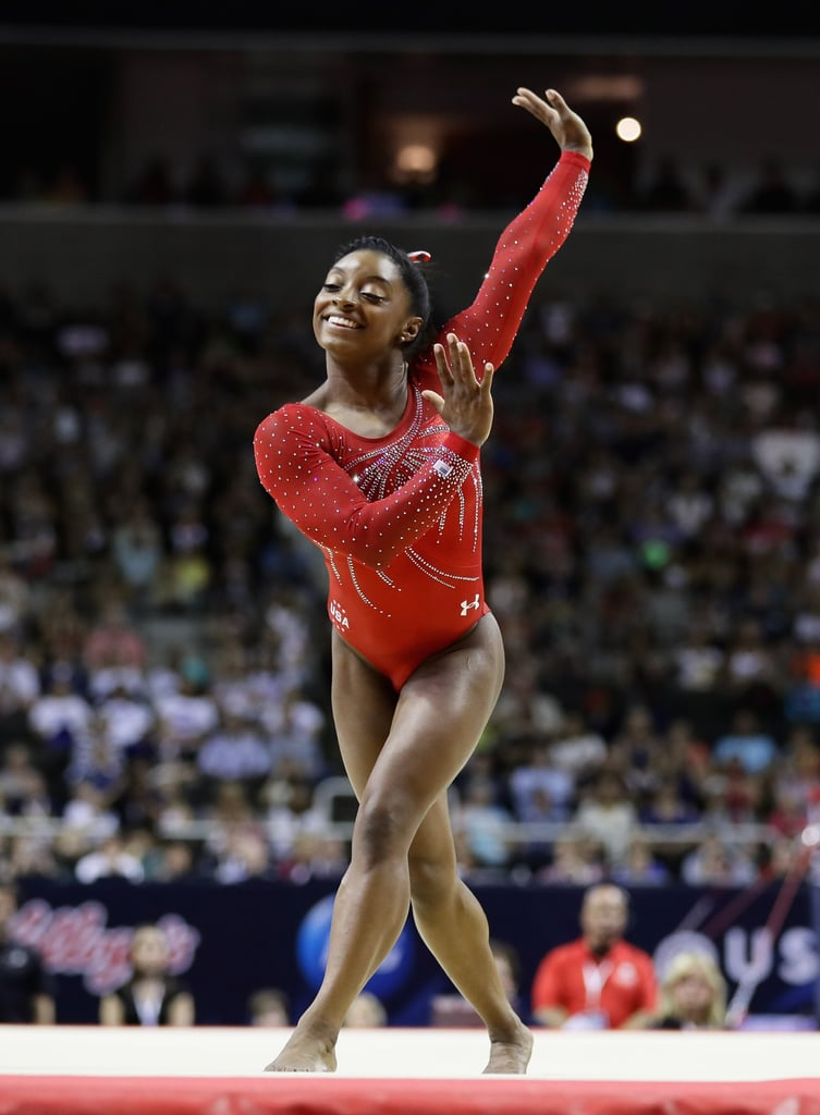 Simone Biles Nude Photos 87