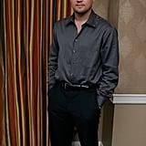 Button-Down Shirt Leo