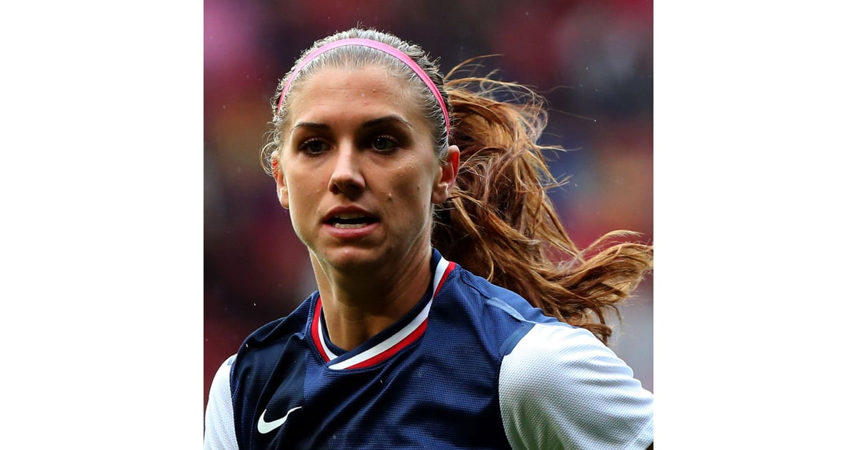Alex morgan pictures and quotes popsugar fitness voltagebd Image collections