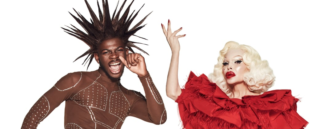 Christian Cowan and Lil Nas X's Unisex Collection