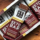 Perfect Keto Chocolate Protein Bar