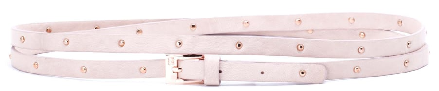 Sneak Peek! Gorjana's Spring '11 Belts and Bags Are Stud-tastic
