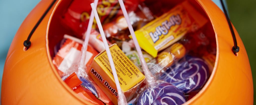 Calories in Halloween Candy: Fun Size Treats