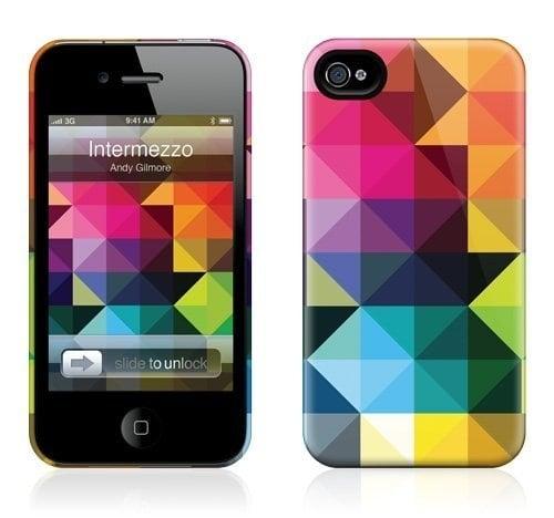 Intermezzo iPhone hardcase ($35)