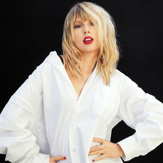 Taylor Swift Quotes in Billboard Women in Music 2019 Issue