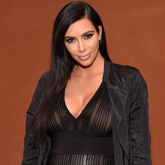 Kim Kardashian Robbery Information